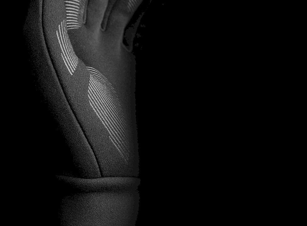 Mujjo Touchscreen Gloves 5