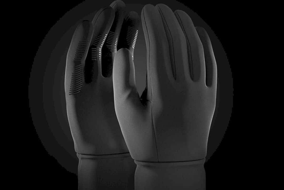 Mujjo Touchscreen Gloves 6