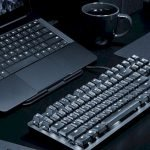 Razer BlackWidow Lite: Make Work Feel Good