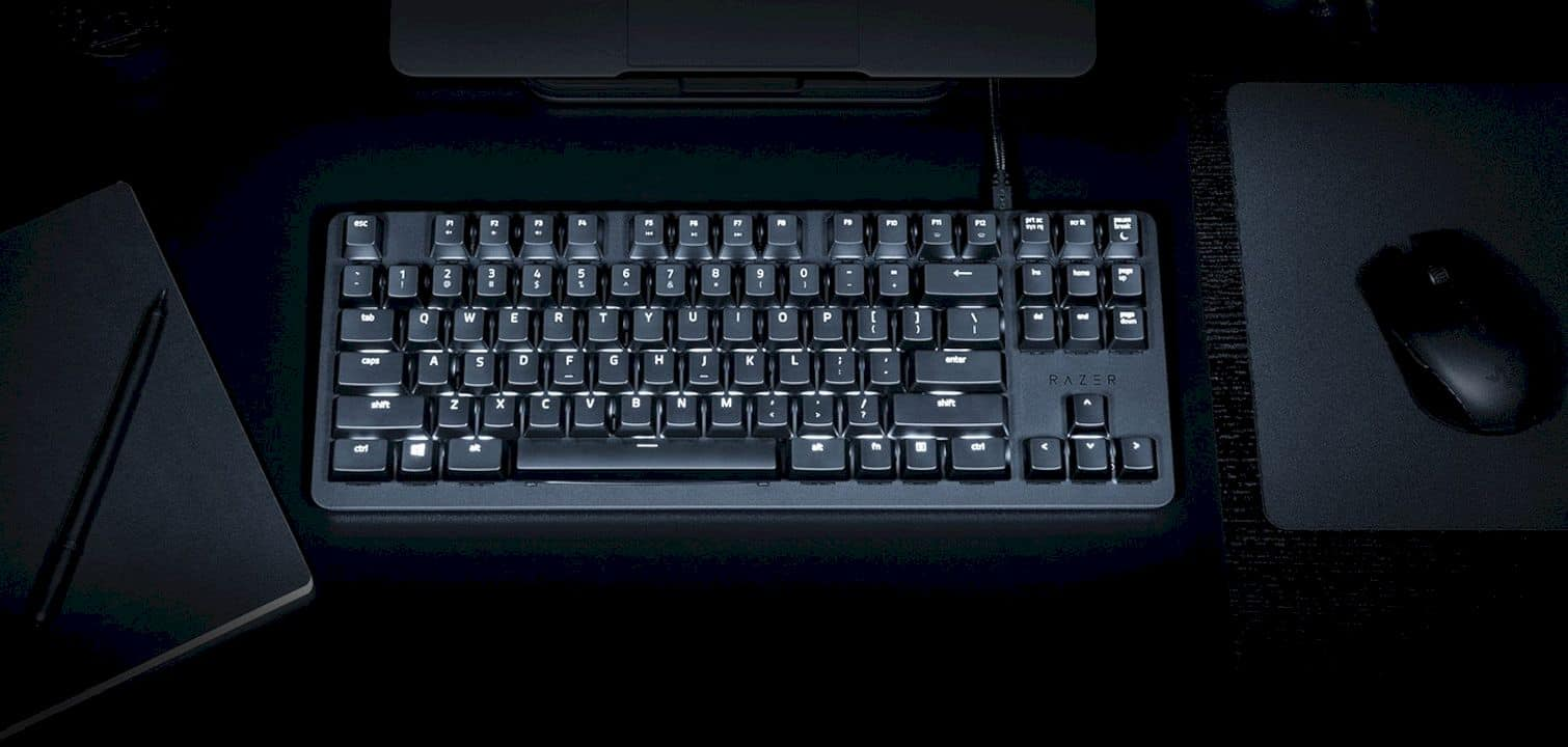 Razer Blackwidow Lite 6