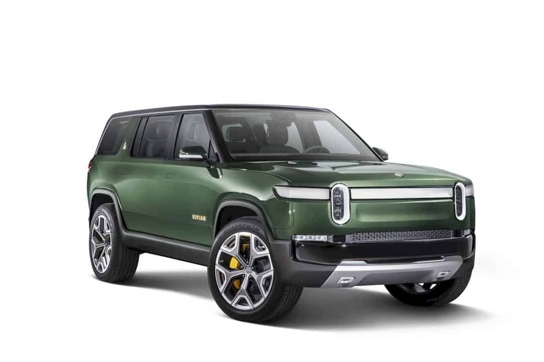 Rivian R1S: Beyond the packaging benefits!