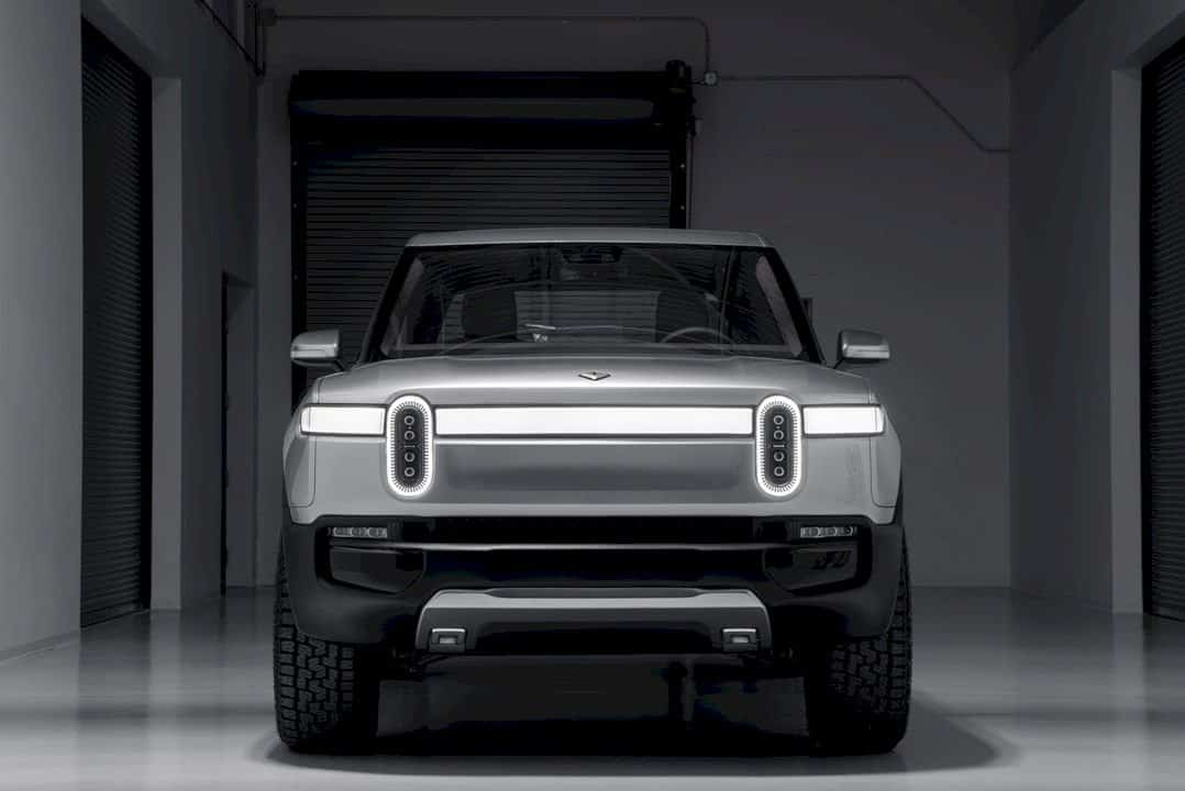 Rivian R1T: The highest peak of performance and precise control