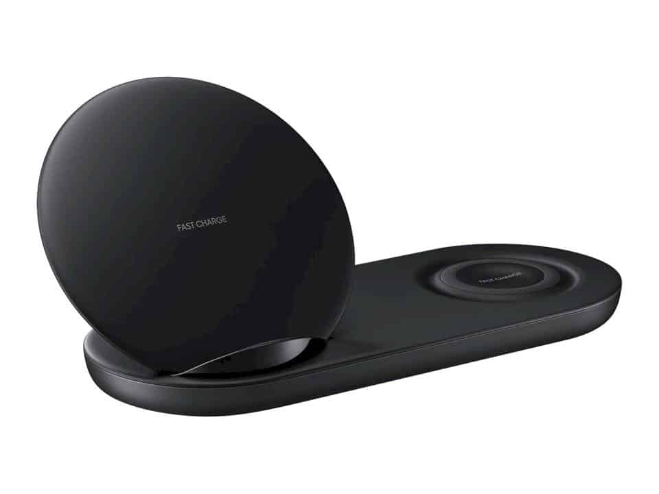 Samsung Wireless Charger Duo 2