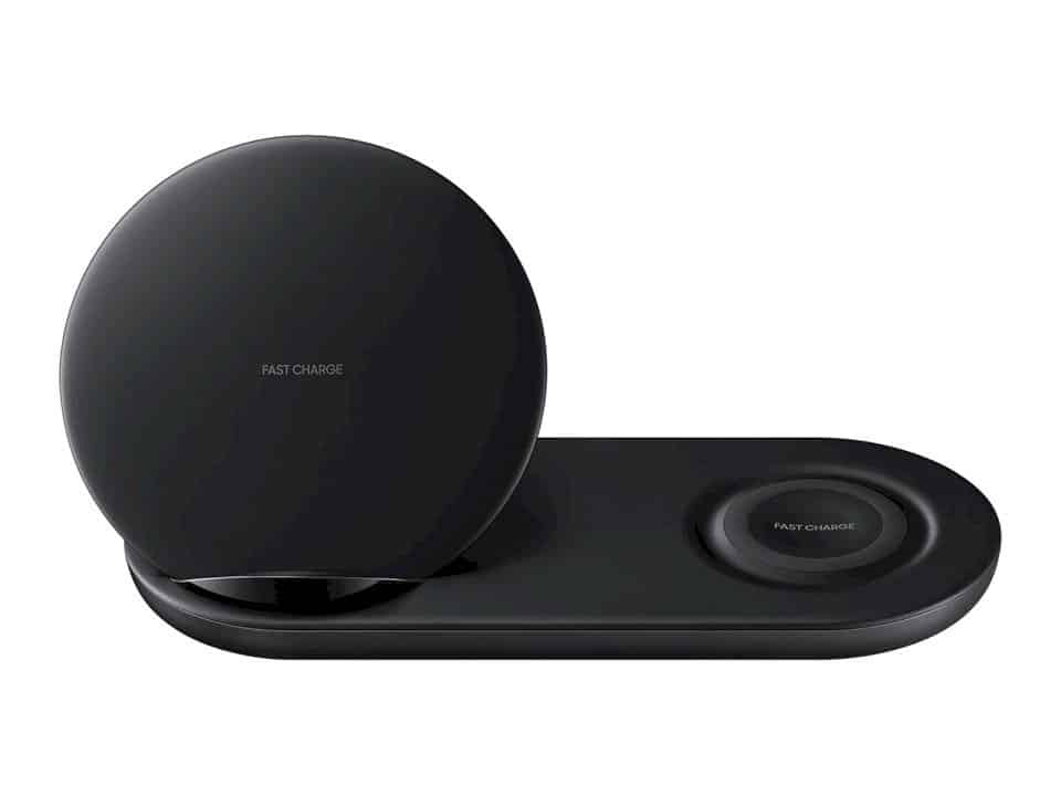 Samsung Wireless Charger Duo 4