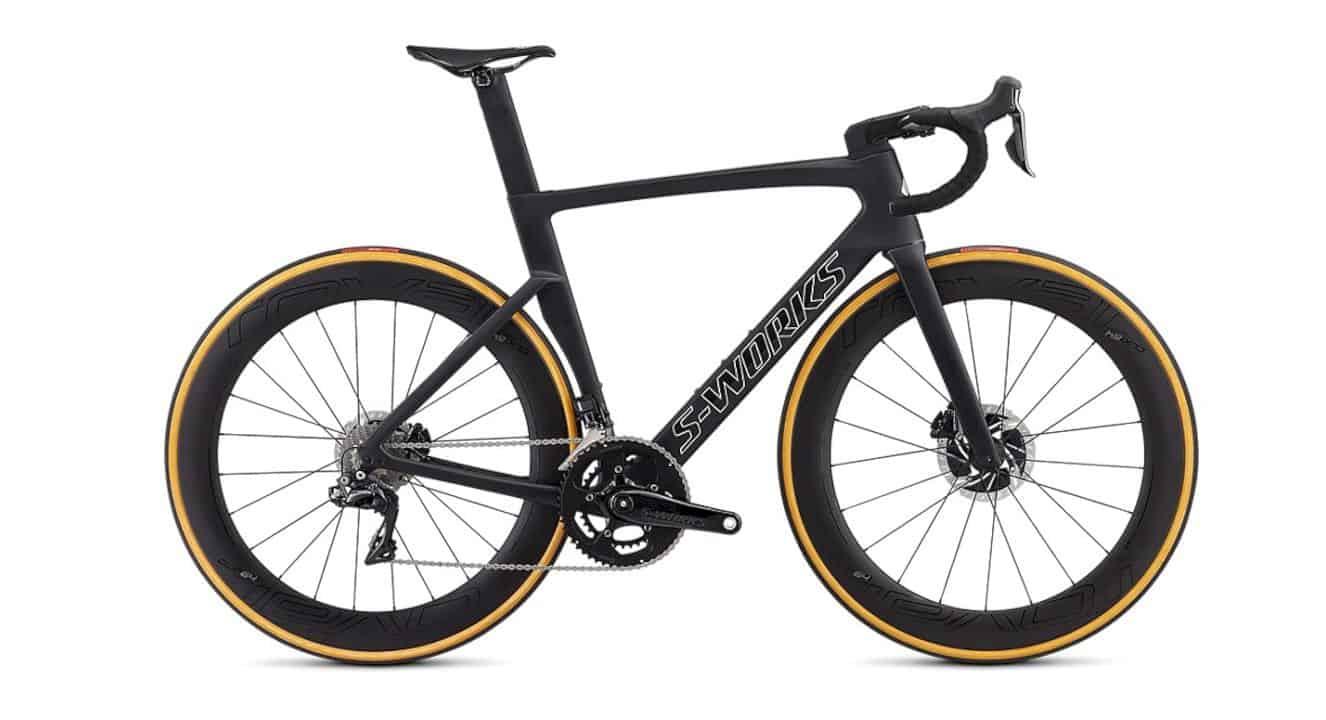 Specialized S Works Venge 3