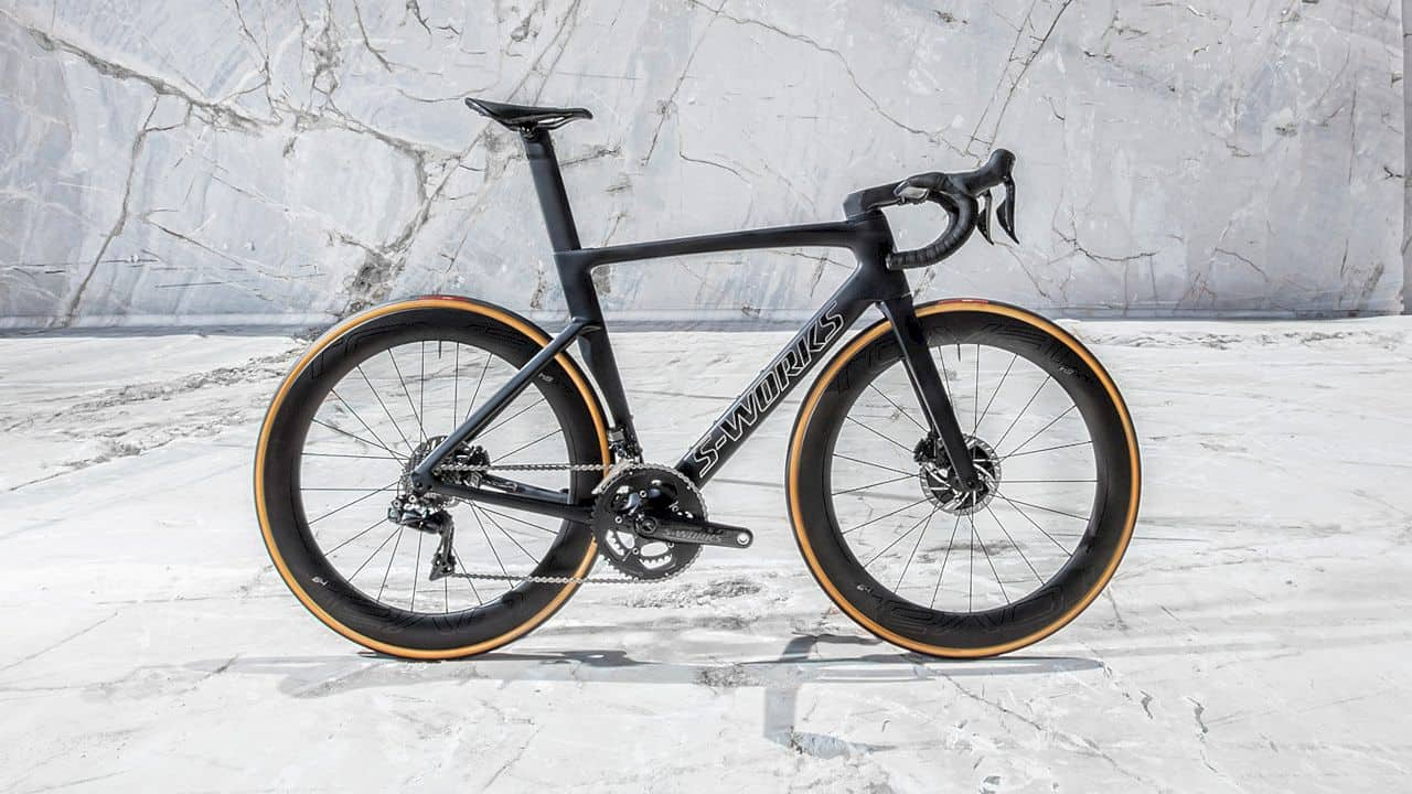 Specialized S Works Venge 5