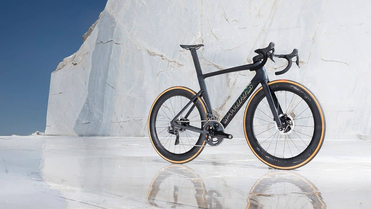 Specialized S Works Venge 7