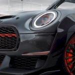 MINI John Cooper Works GP Concept: Born on the Racetrack!