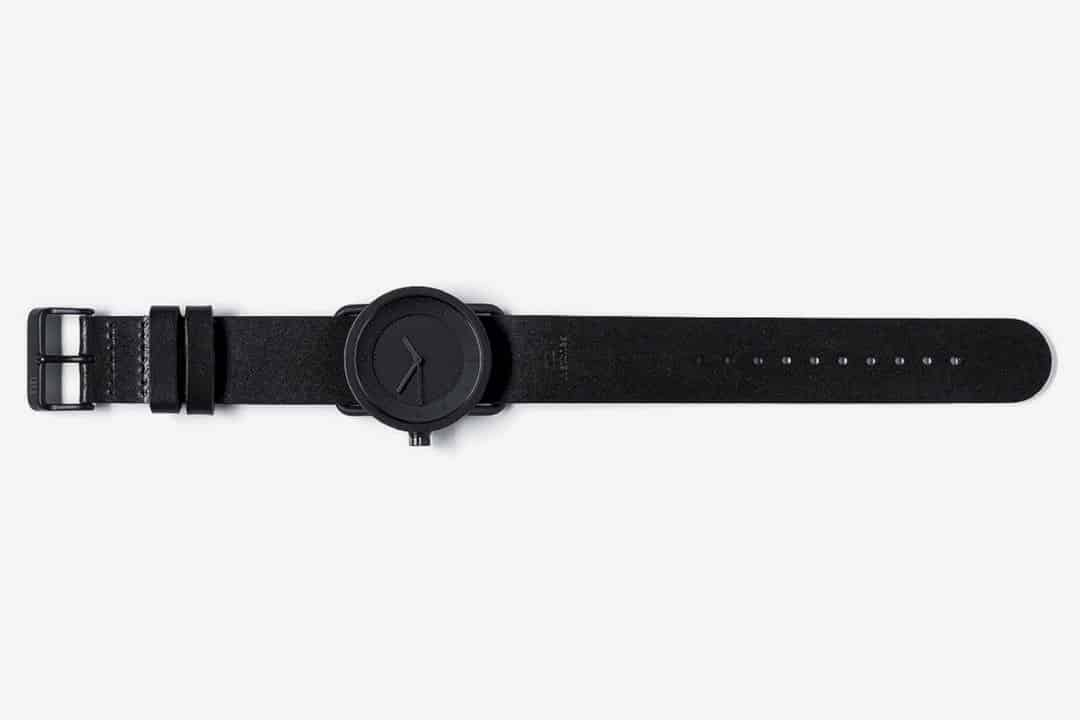 Tid Watch No 1 36 Black Edition 1