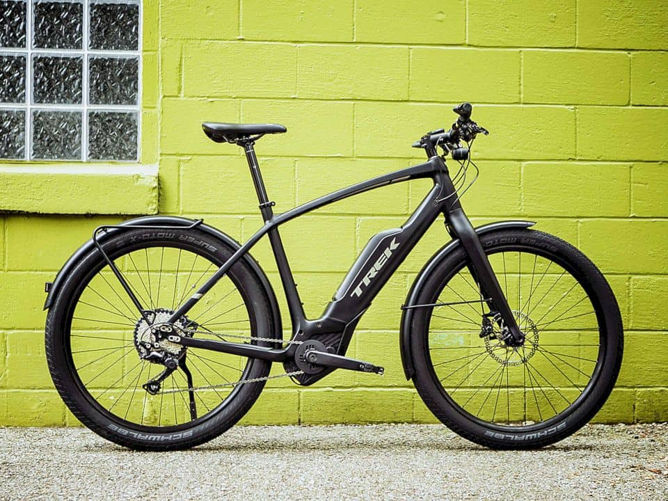 Trek Super Commuter 7 9
