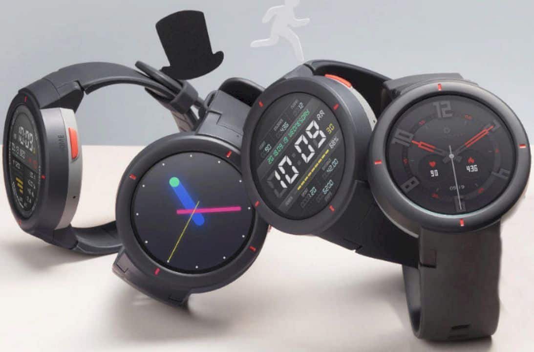 AmazFit Verge: Looks Good, Feels Good