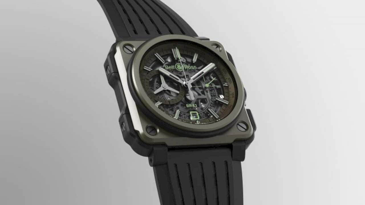 BR-X1 Military:  #WatchBeyond