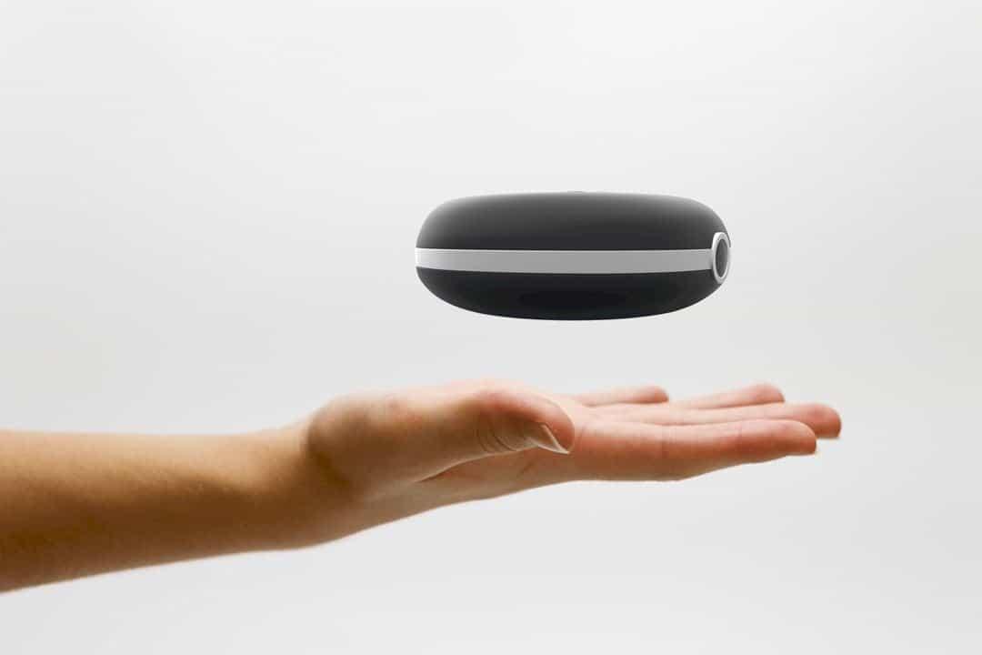 Cleo: The world's friendliest indoor drone