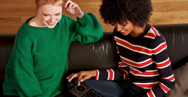 Corsair K83 Wireless Entertainment Keyboard 1