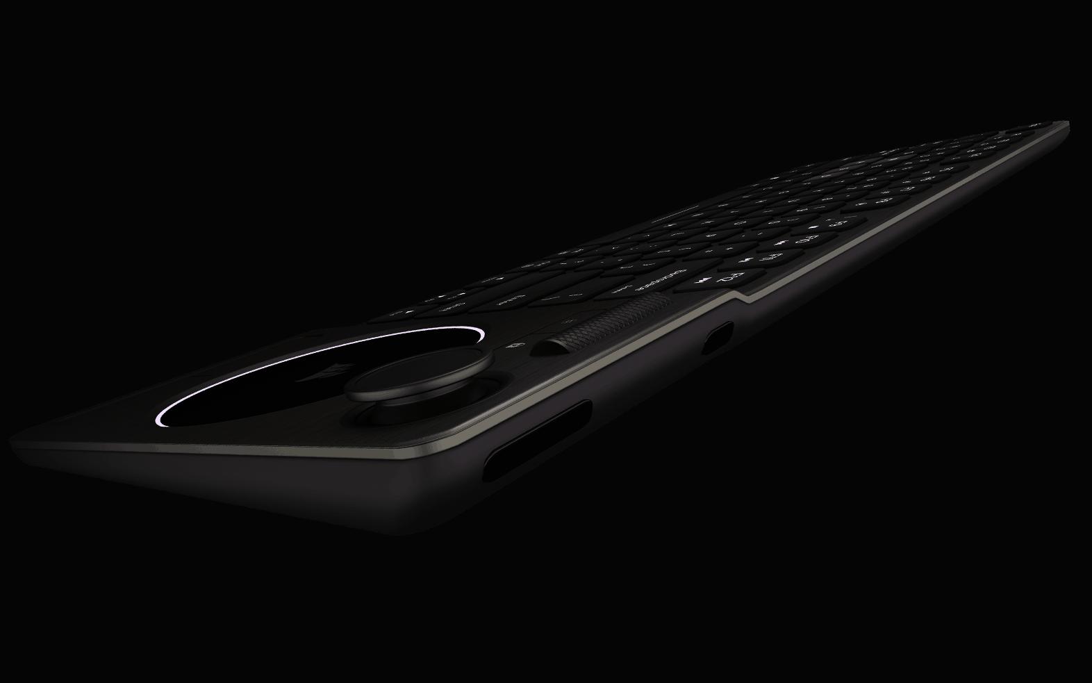 Corsair K83 Wireless Entertainment Keyboard 11