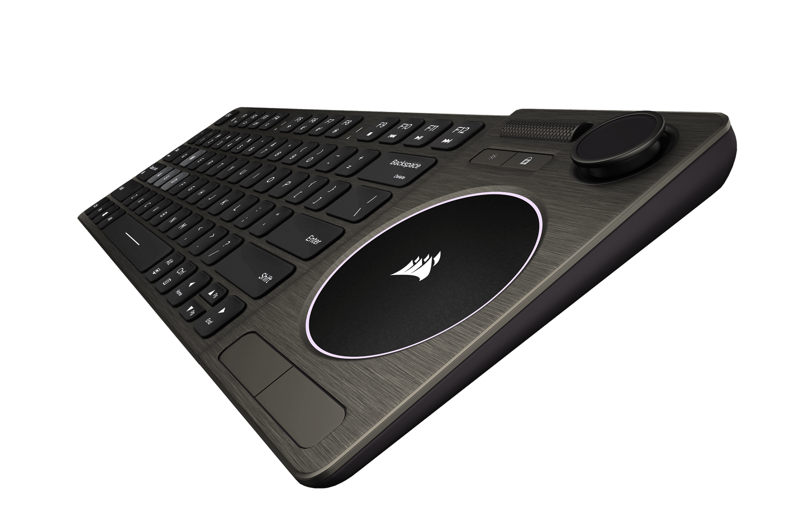 Corsair K83 Wireless Entertainment Keyboard 2