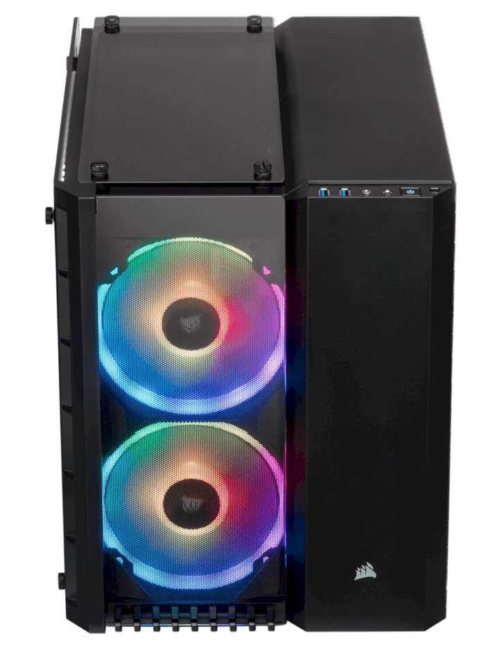Corsair Vengeance 5180 Gaming Pc 6