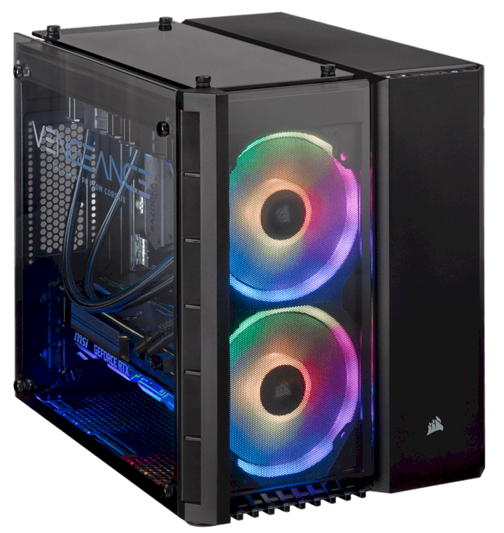 Corsair Vengeance 5180 Gaming Pc 7