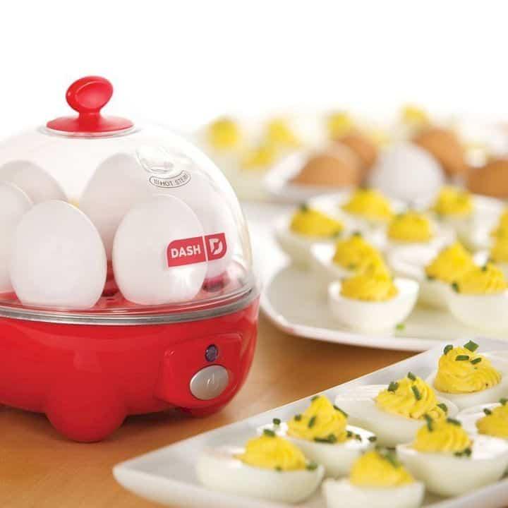 Dash Rapid Egg Cooker 3