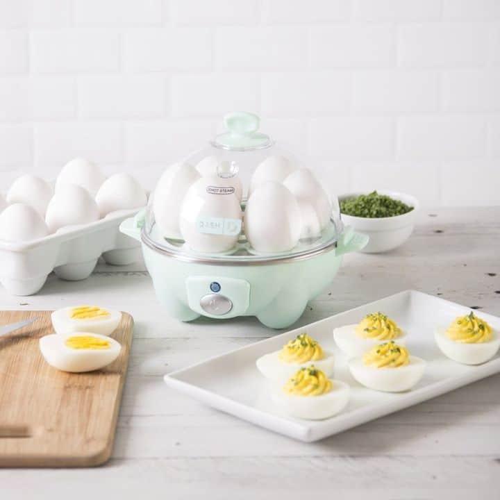 Dash Rapid Egg Cooker 4