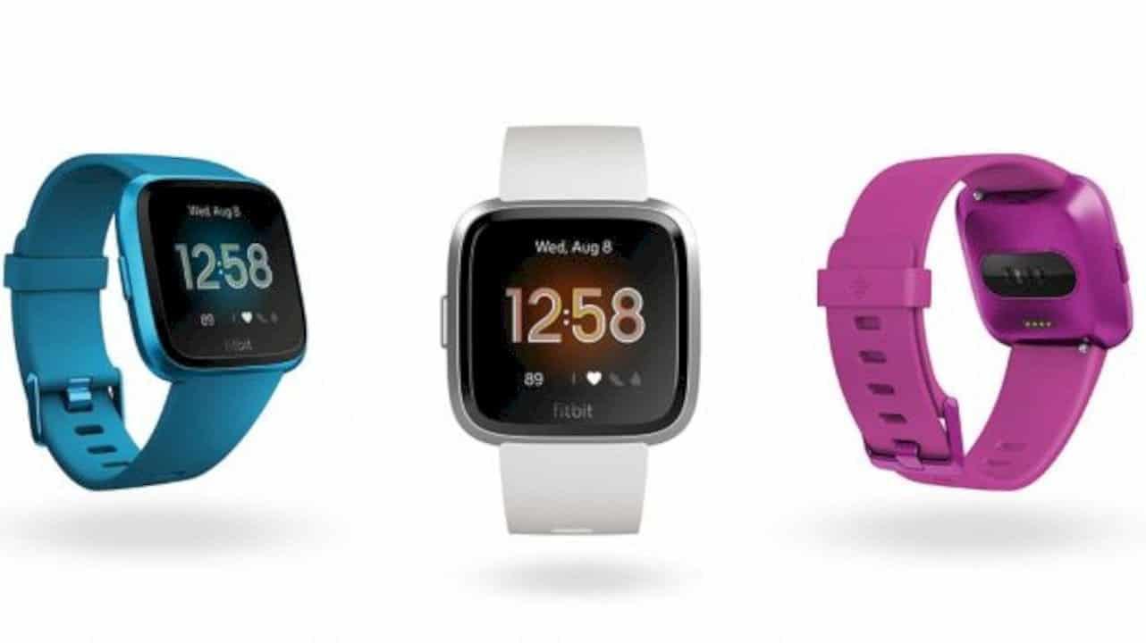 Fitbit Versa Lite Edition 1