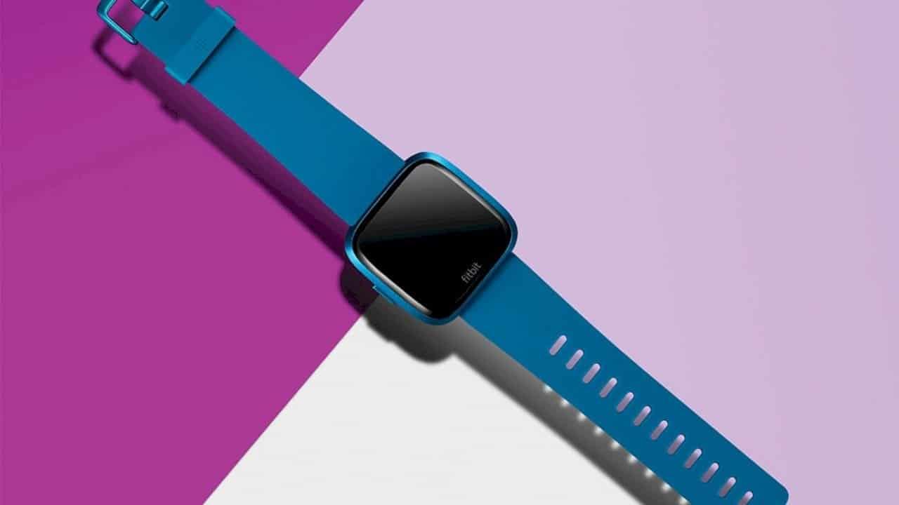 Fitbit Versa Lite Edition 4