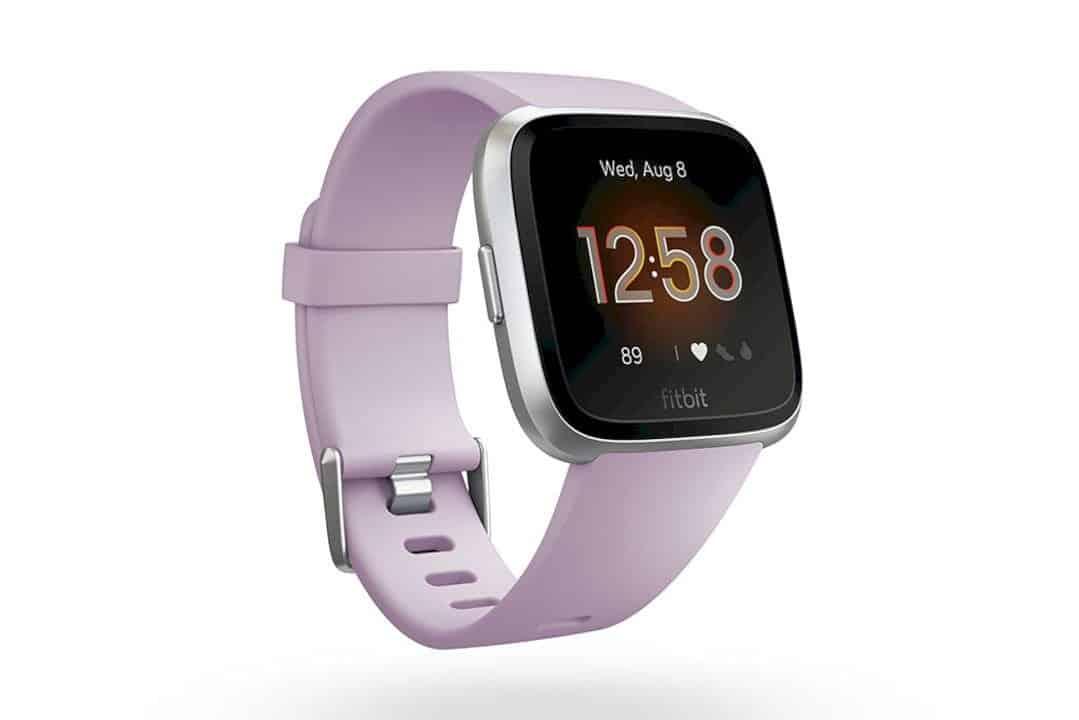 Fitbit Versa Lite Edition 7