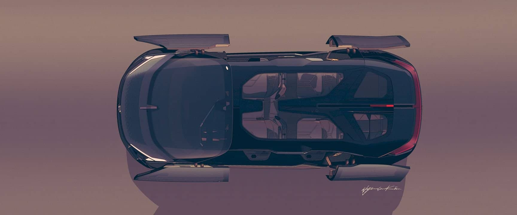 Gac Entranze Ev Concept 6