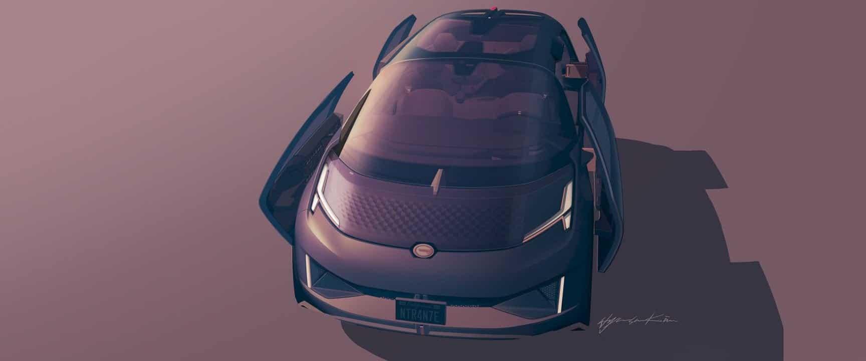 Gac Entranze Ev Concept 8