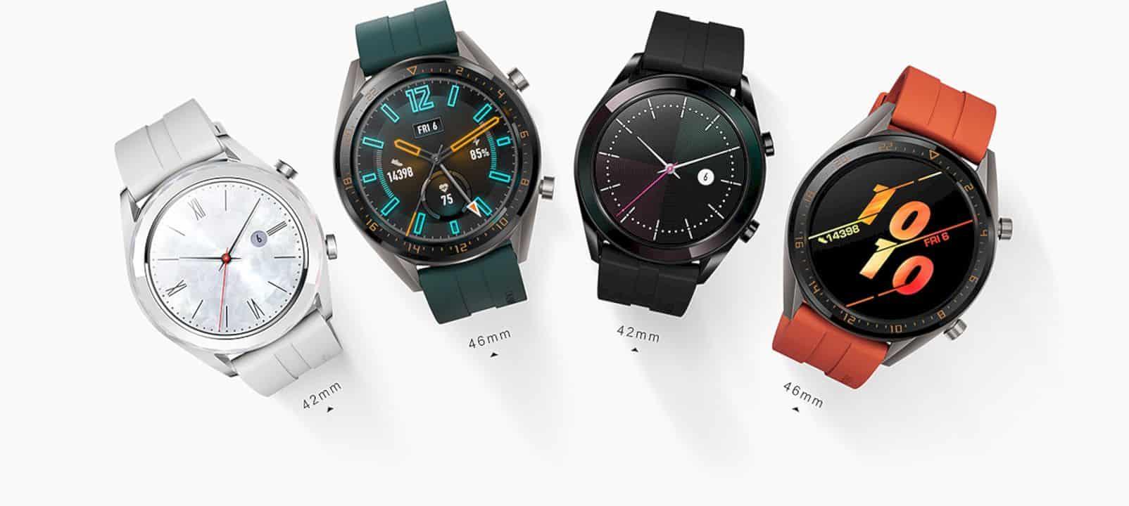 Huawei Watch Gt 5