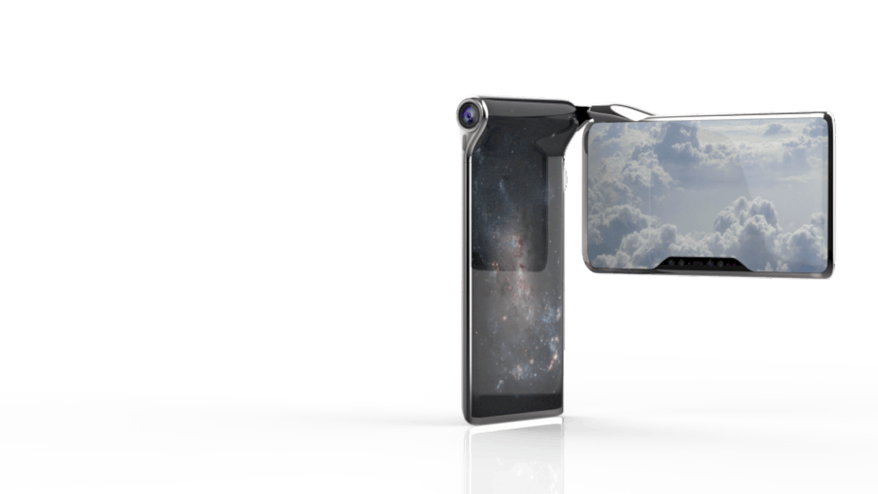 Hubblephone 6