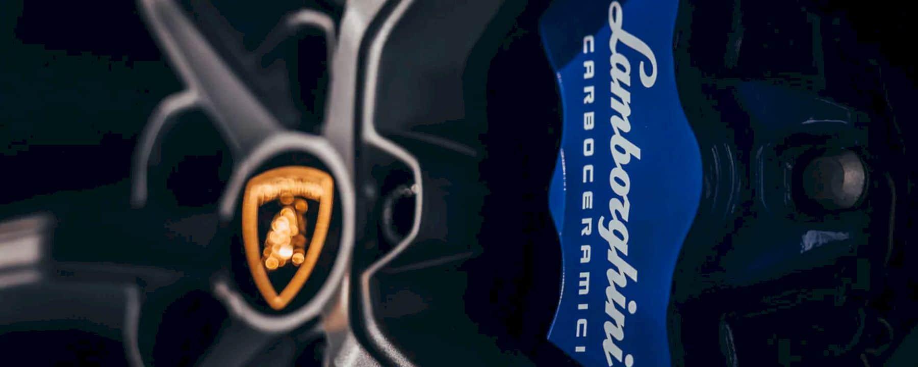 Lamborghini Huracan Evo Spyder 6