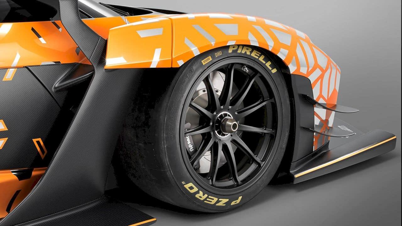 Mclaren Senna Gtr Concept 4