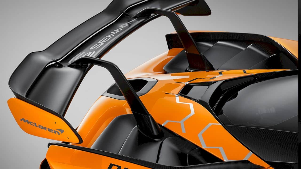 Mclaren Senna Gtr Concept 5