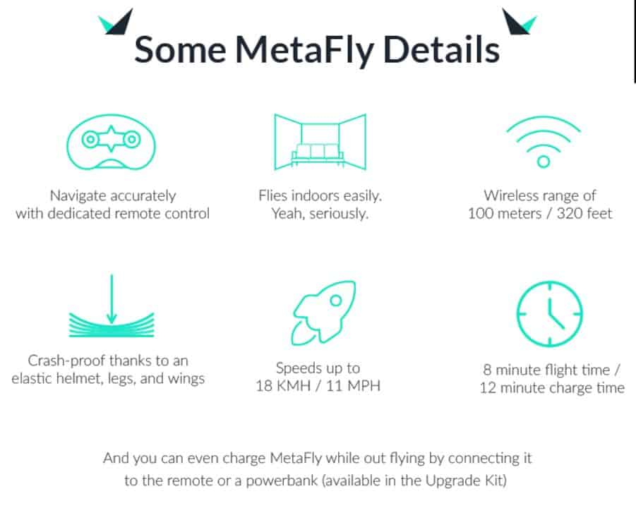 Metafly 5