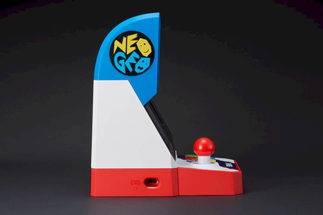 Neogeo Mini 1