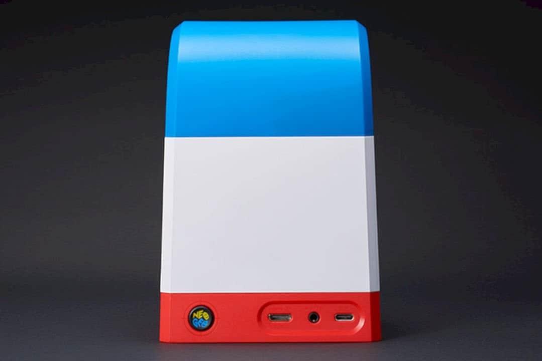 Neogeo Mini 2