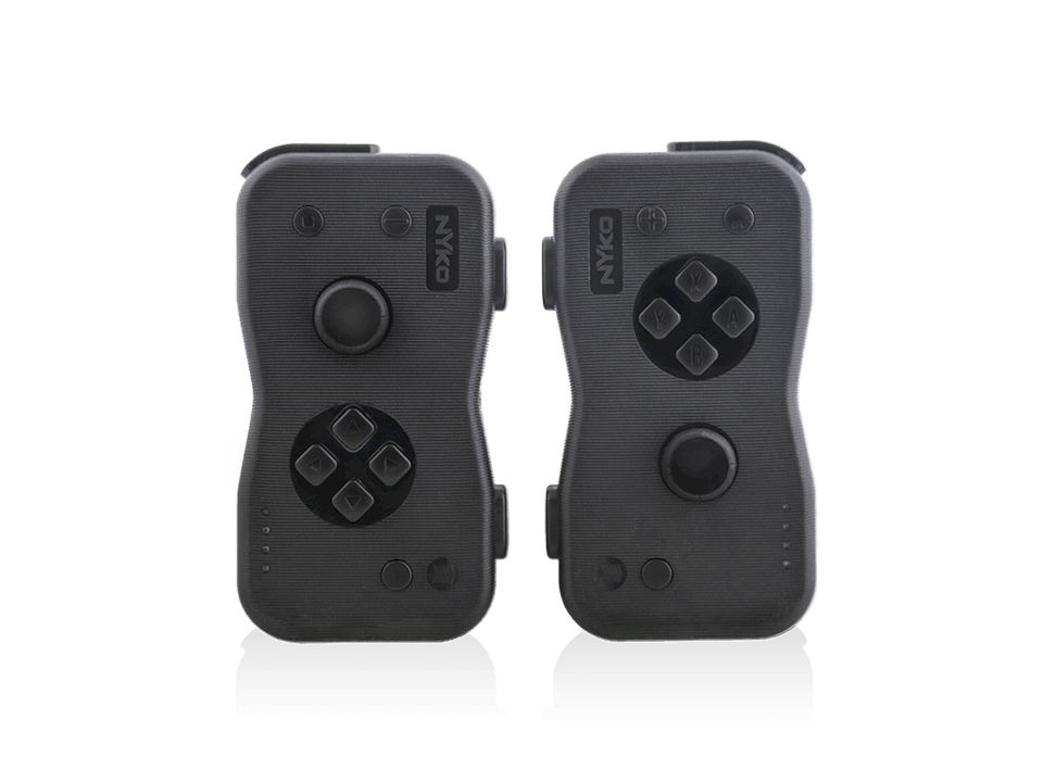 Nyko Dualies For Nintendo Switch 7