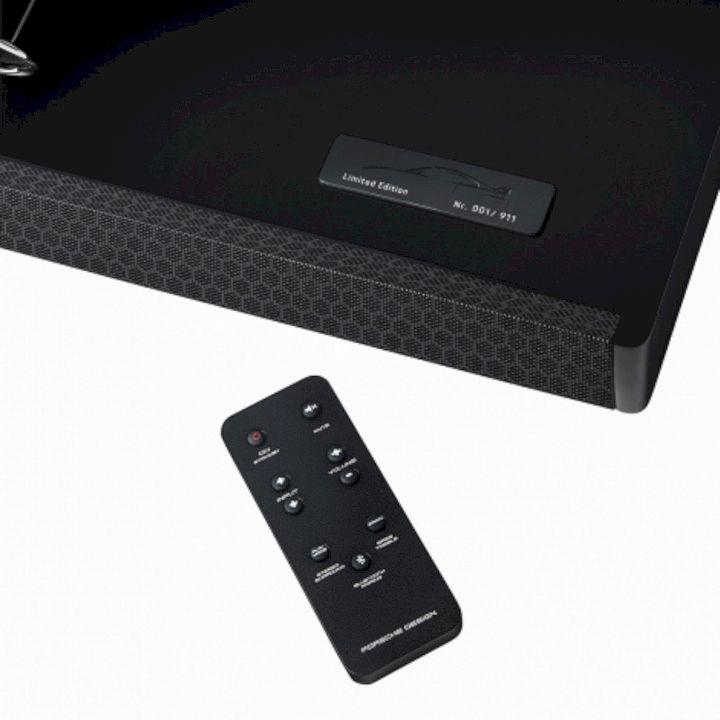 Porsche Design 911 Soundbar 2