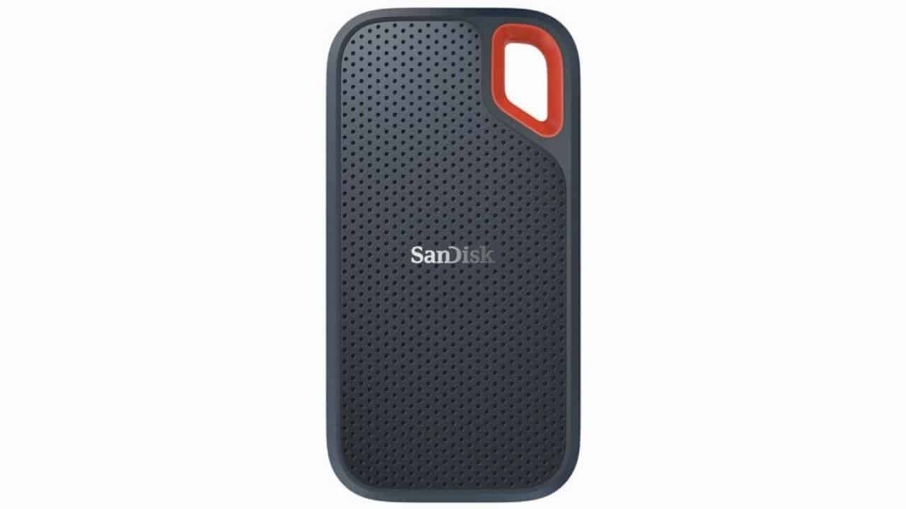 Sandisk Extreme Portable Ssd 2