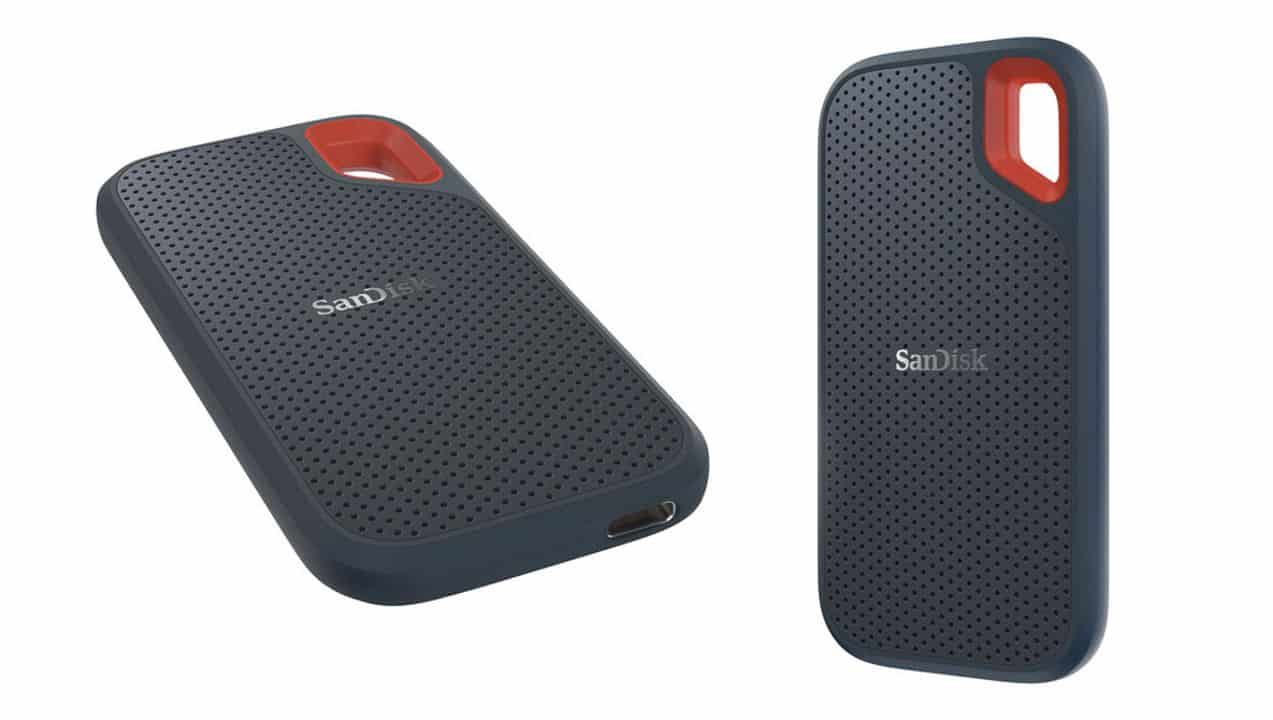 Sandisk Extreme Portable Ssd 5
