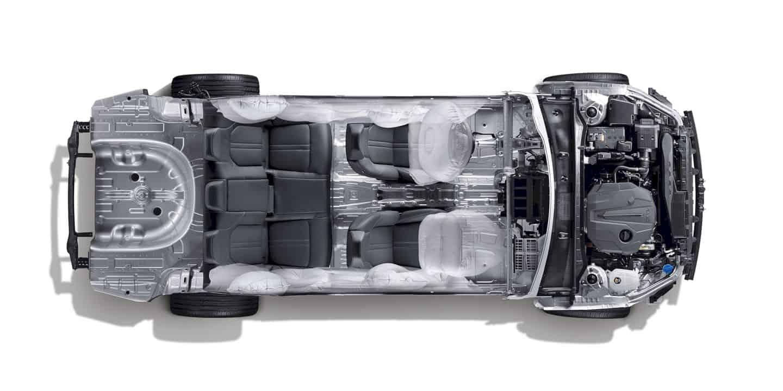 2020 Hyundai Sonata 1