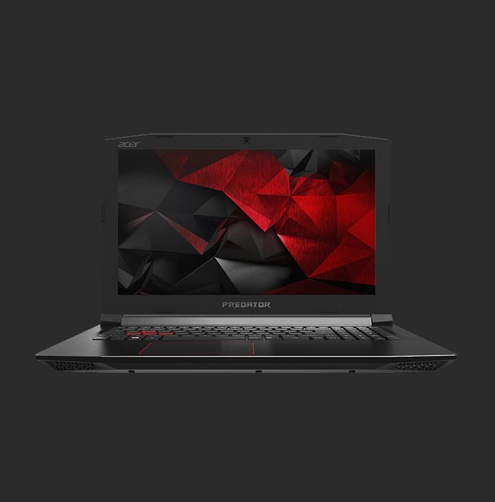 Acer Predator Helios 300 6