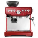 Breville Barista Express: From bean to espresso in under a minute