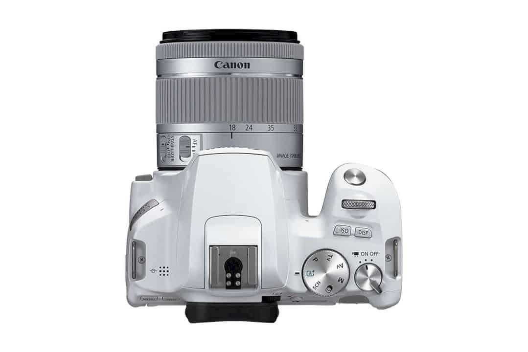 Canon Eos 250d 2
