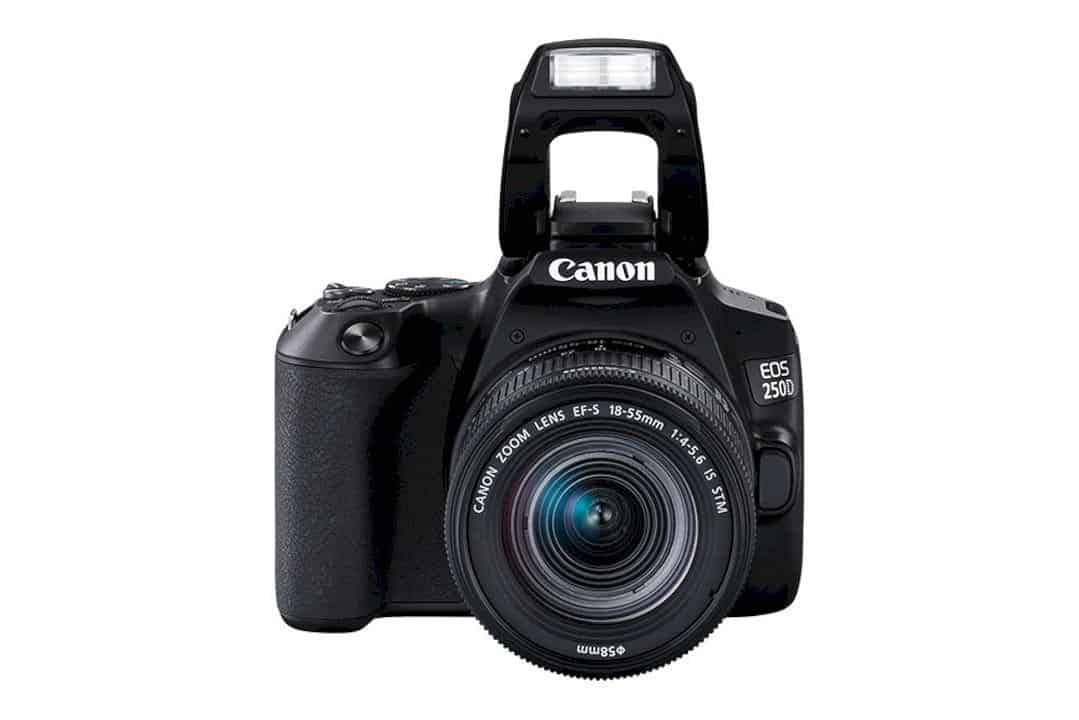 Canon Eos 250d 3