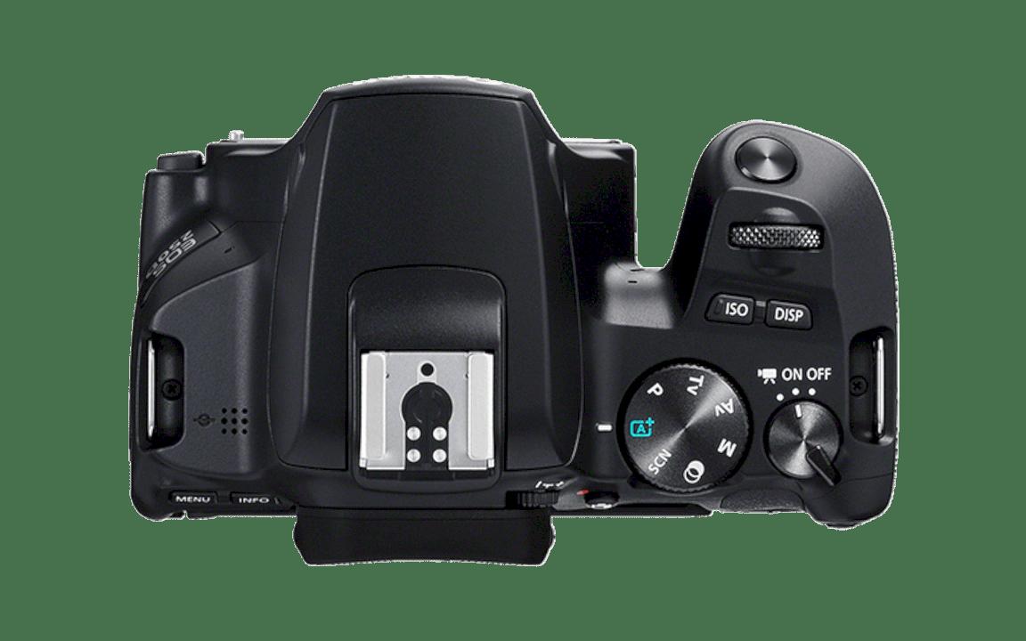 Canon Eos 250d 9