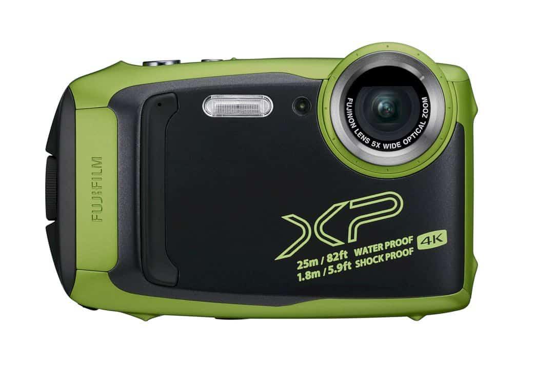 Fujifilm Finepix Xp140 5