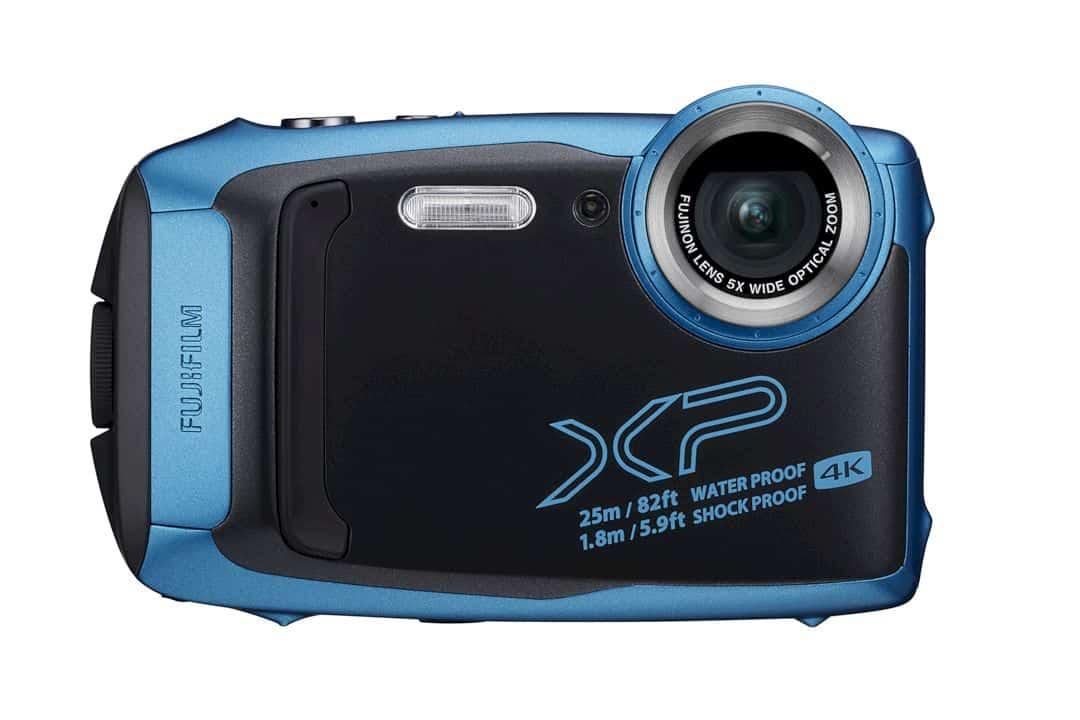 Fujifilm Finepix Xp140 6