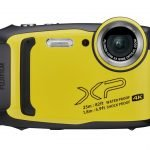 Fujifilm FinePix XP140: the ultimate palm-sized compact camera